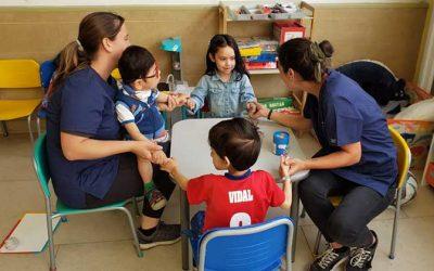 Ministerio de Educación y Hospital Regional de Rancagua ponen en marcha la primera aula hospitalaria de O'Higgins