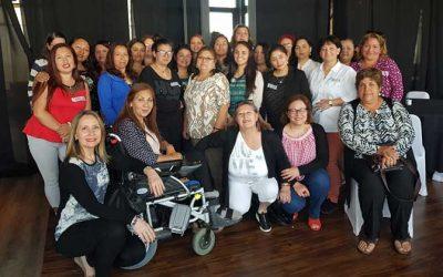 Mujeres de Rancagua inician preparación para ser futuras líderes políticas