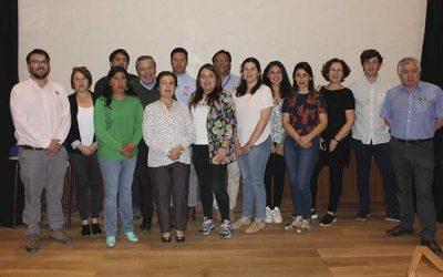 Peralillo acogió el Segundo Encuentro de trabajo con Municipios de la región