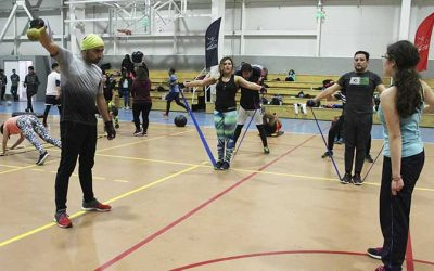 Rancagua invita a participar en fin de semana de actividad física