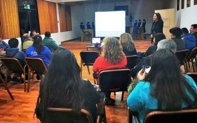 Seremi del Medio Ambiente realizará talleres para difundir Anteproyecto del Plan de Descontaminación por MP2,5