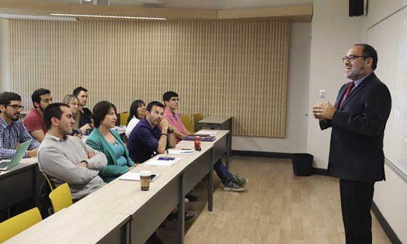 UOH inicia diplomado sobre calidad asistencial y acreditación en Salud