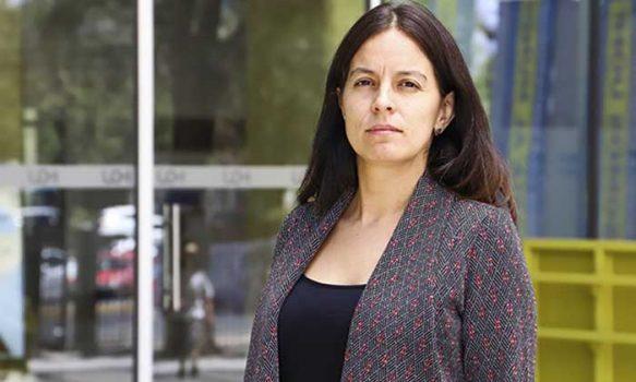 Académica UOH participó en foro sobre la Constitución Chilena y la Manifestación Ciudadana