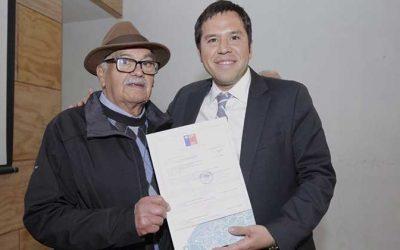 Cerca de mil familias de O'Higgins mejorarán sus viviendas gracias al Minvu