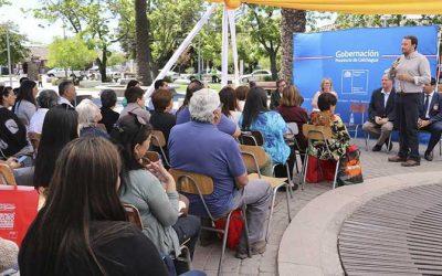 Chepicanos participaron de Diálogo Ciudadano