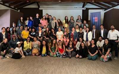 Con gran éxito se realizó el III Encuentro Regional de Intercambio de Experiencias de Artes en Educación