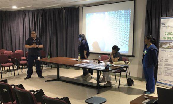 Consejo Consultivo abre espacio de discusión y conocimiento para la comunidad