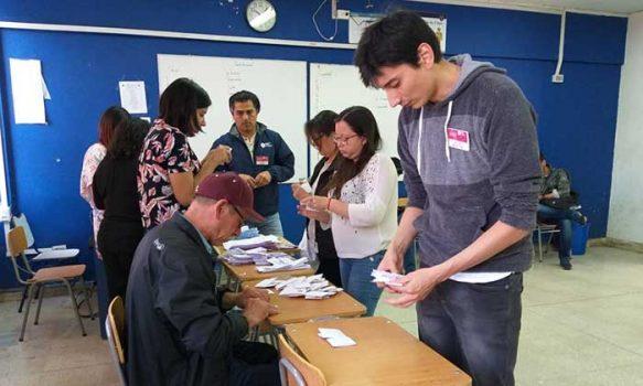 Consulta Ciudadana en Rancagua superó las expectativas de asistencia y fue valorada por los habitantes