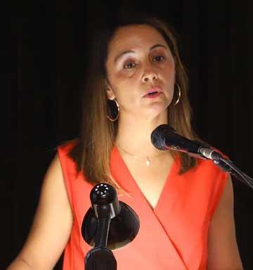 Core O'Higgins presentó su cuenta pública 2019 destacando la gestión del cuerpo colegiado