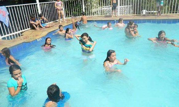 En enero se inician escuelas de verano para hijas e hijos de madres temporeras en Palmilla