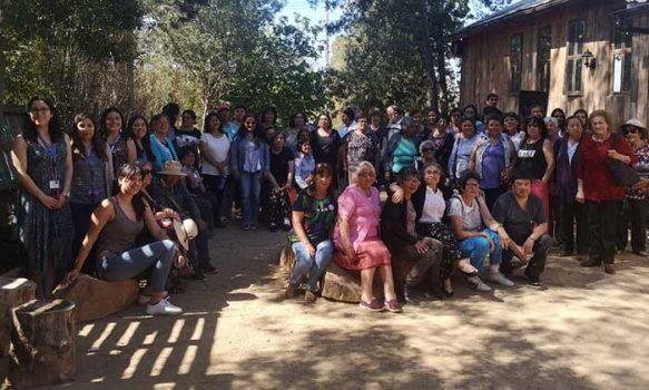 Encuentro de Salud Mental: un espacio a la reflexión y al diálogo