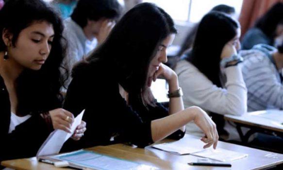 Especialistas aconsejan que alumnos que rendirán la PSU eviten los excesos