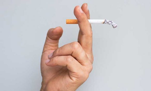 ¿Hay alguna forma de fumar que sea segura?