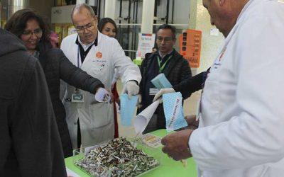 Hospital Regional de Rancagua libre de humo