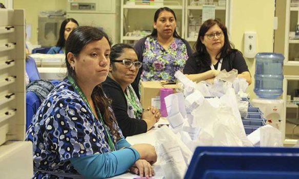 Hospital Regional logró la reacreditación en calidad y seguridad