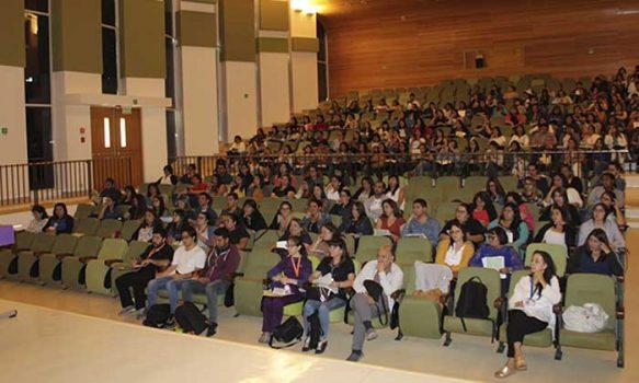 Jornada de medicina preventiva para adultos convocó a la Red Primaria