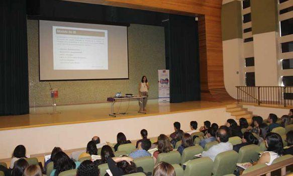 Jornada regional de medicina preventiva para adultos convocó a profesionales de la Red Primaria