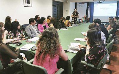 Las víctimas no se encuentran solas: Mesa RAV sesiona extraordinariamente para fortalecer trabajo interinstitucional