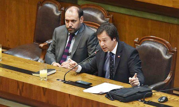 Ley corta que adelanta el Pago a 30 días queda lista para su promulgación
