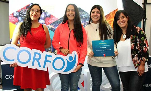 Más de 200 emprendedores impulsarán sus proyectos gracias al Semilla Inicia de Corfo