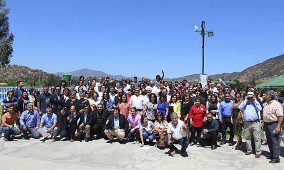 Masiva asistencia de pymes turísticas reunió Seminario y Rueda de Negocios