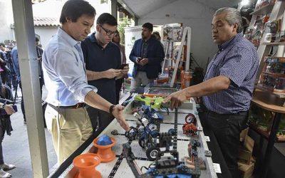 Mipymes de 213 comunas del país inician semana de ventas y ofertas online