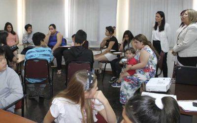 Niños y niñas de Requínoa realizan diálogo ciudadano y deciden el chile que queremos