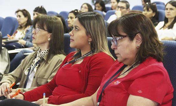 O´Higgins implementará nuevo test de detección de Virus de Papiloma Humano