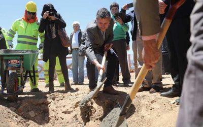 Pichilemu: Gobierno regional da inicio a la segunda etapa de construcción del borde costero
