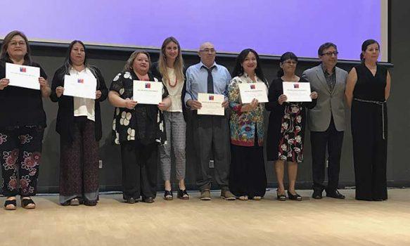 Plan de Alfabetización: Certifican a 150 estudiantes en la Provincia de Cachapoal
