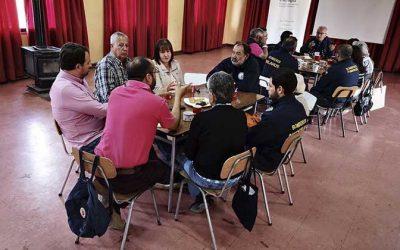 Pumanquinos conversaron sobre el chile que queremos