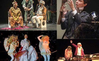 Rancagua a Mil 2020: la alianza que se consolida por las artes escénicas