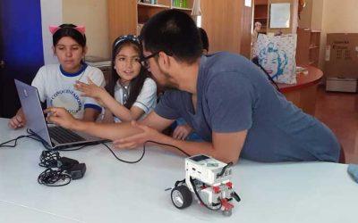 Seminario Ciencia, género y educación reunirá próceres de la ciencia chilena