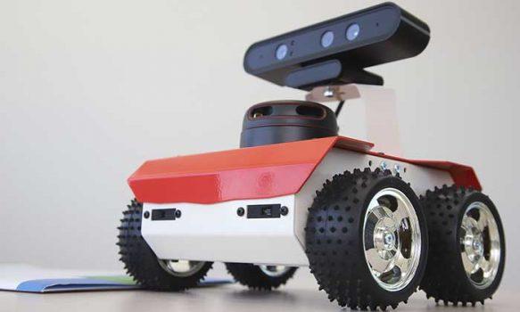 UOH y AMTC organizan en Chile escuela de verano internacional sobre inteligencia artificial y robótica