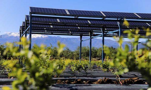 Académico UOH participa en proyecto internacional que permite predecir la generación de energía solar a corto plazo