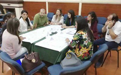 Alianza público-privada permite realizar Seminario sobre Pobreza Multidimensional