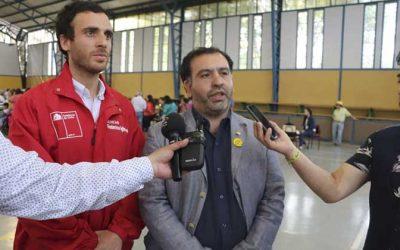Autoridades Difunden Reforma de Pensiones en la comuna de Lolol