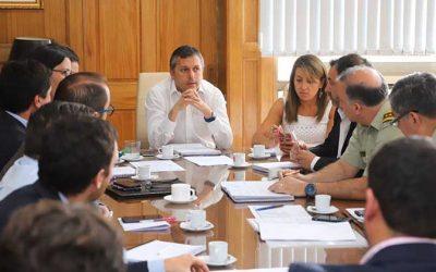 """Autoridades regionales realizaron positivo balance de la campaña """"Fin de año seguro"""""""