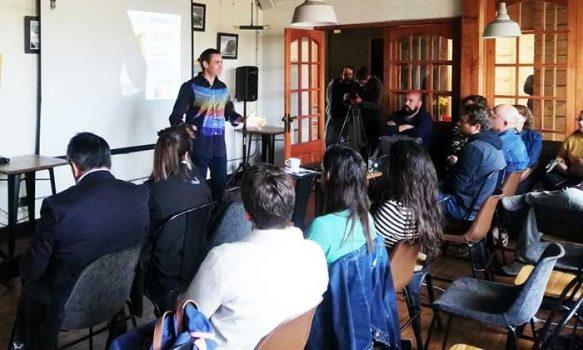 Con taller Activa Turismo Sernatur entregó apoyo a las pymes de la Región de O'Higgins