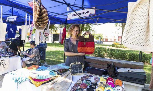 Corporación del Libertador lleva el Mercado Itinerante a Colchagua