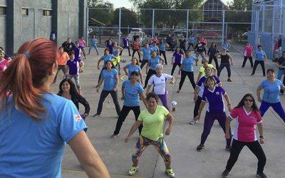 Deporte en verano: talleres gratuitos en Rancagua