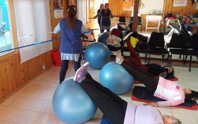 Hospital de Marchigüe implementa talleres de ingreso al programa Cardiovascular