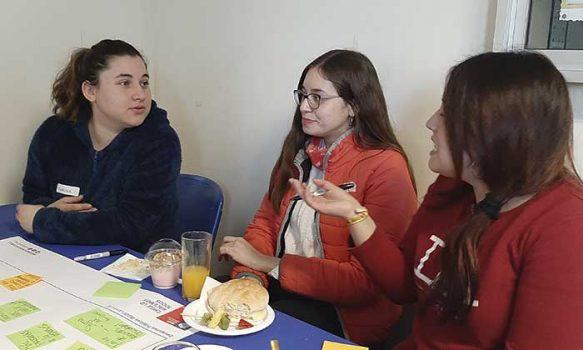 Injuv lanza IX Encuesta con datos sobre los jóvenes del país y la región