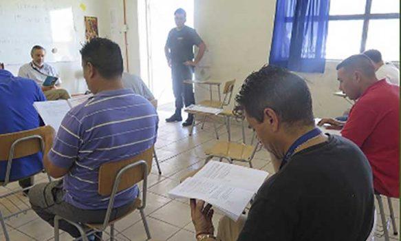 Más de 100 personas privadas de libertad de la Región rindieron la PSU