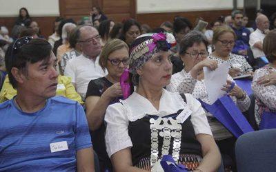 Masivo Diálogo Participativo realiza Servicio de Salud O'Higgins