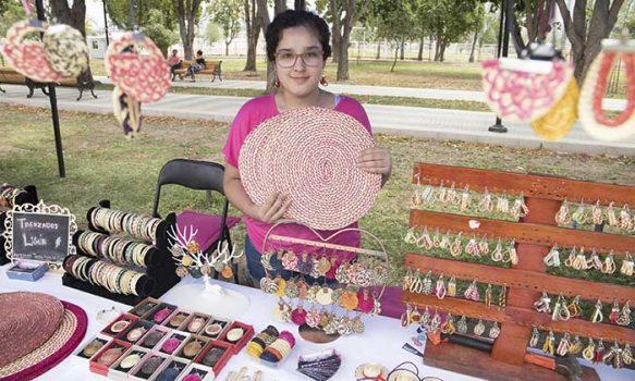 Mercado Itinerante de O´Higgins llega este Fin de Semana a Peralillo