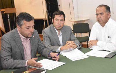 Minvu iniciará obras de mejoramiento en el bosque municipal de Pichilemu