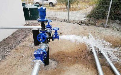 MOP O'Higgins refuerza compromiso para hacer frente a escasez hídrica que afecta la región