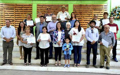 Pacific Hydro fomenta el desarrollo de las comunidades del Alto Cachapoal