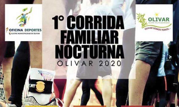 Panoramas imperdibles este fin de semana en Olivar